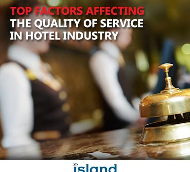quality of service in hotel industry