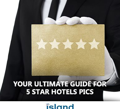 guide to 5-star hotel design
